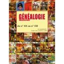 Généalogie Magazine du n° 101 au n° 150