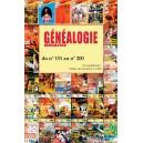 Généalogie Magazine du n° 151 au n° 200