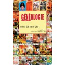Généalogie Magazine du n° 201 au n° 250