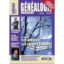 Généalogie Magazine N° 315-316
