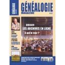 Généalogie Magazine N° 317