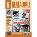 Généalogie Magazine N° 318-319