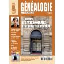 Généalogie Magazine n° 320-312