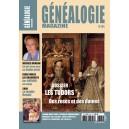 Généalogie Magazine N° 324