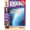 Généalogie Magazine N° 325-326