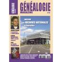 Généalogie Magazine N° 327