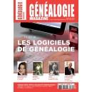 Abonnement généalogie Magazine 1 an - France métropolitaine - 2016 - Formule avenir