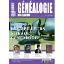 Généalogie Magazine N° 337-338