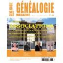 Généalogie Magazine N° 339