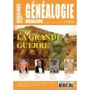 Généalogie Magazine N° 340-341