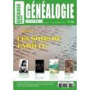 Généalogie Magazine N° 344
