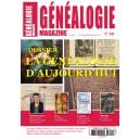 Généalogie Magazine N° 349