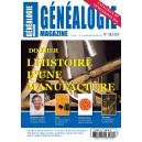 Généalogie Magazine N° 352-353