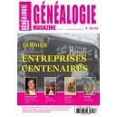 Généalogie Magazine N° 355-356