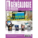 Généalogie Magazine n° 360-361