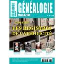 Généalogie Magazine n° 367-368