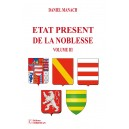 Etat présent de la noblesse Volume III