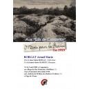 Armel Borgat, mort à 35 ans aux combats de Perthes-les-Hurlus et Tahure