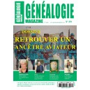 Généalogie Magazine n° 379