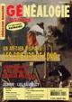 Généalogie Magazine n° 186 - octobre 1999