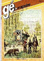 Généalogie Magazine N° 016 - mars 1984