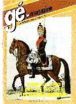 Généalogie Magazine N° 017 - avril 1984