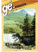 Généalogie Magazine n° 020 – juillet - août 1984