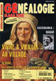 Généalogie Magazine N° 210 - Décembre 2001
