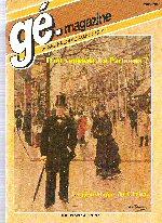 Généalogie Magazine n° 023 - novembre 1984