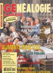 Généalogie Magazine n° 234 - février 2004