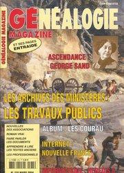 Généalogie Magazine n° 235 - Mars 2004