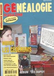 Généalogie Magazine n° 236 - Avril 2004