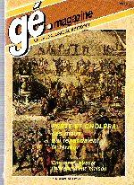 Généalogie Magazine n° 024 - décembre 1984
