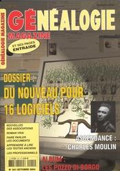 Généalogie Magazine N° 241 - Octobre 2004