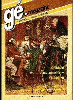Généalogie Magazine n° 037 - février 1986