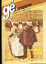 Généalogie Magazine n° 039 – avril 1986