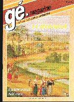Généalogie Magazine n° 041 – juin 1986