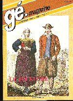 Généalogie Magazine n° 046 – décembre 1986