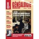 Généalogie Magazine n° 291-292