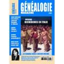 Généalogie Magazine N° 294