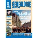 Généalogie Magazine N° 295
