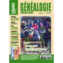 Généalogie Magazine n° 297-298