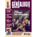 Généalogie Magazine N° 301