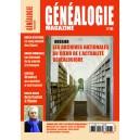 Généalogie Magazine N° 302
