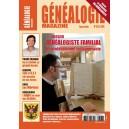 Généalogie Magazine n° 303-304