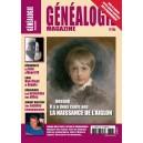 Généalogie Magazine N° 306