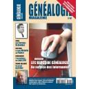Généalogie Magazine N° 307