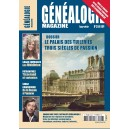 Généalogie Magazine N° 308-309