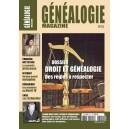 Généalogie Magazine N° 311